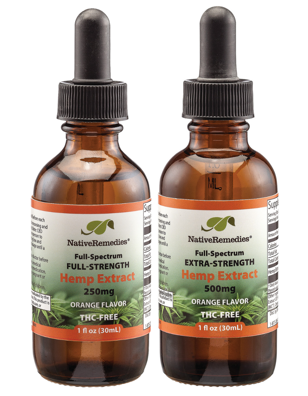 Hemp Extract for Humans
