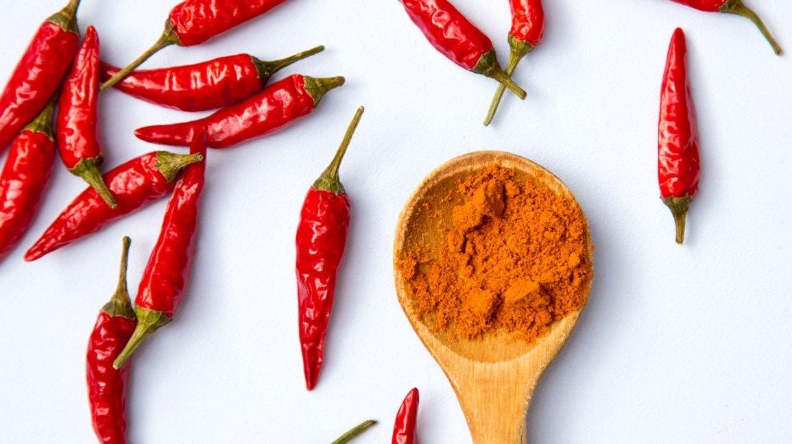 Cayenne Pepper Native Remedies