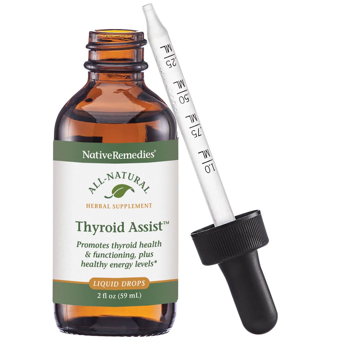 Thyroid Assist™ for Thyroid Gland Functioning-350104