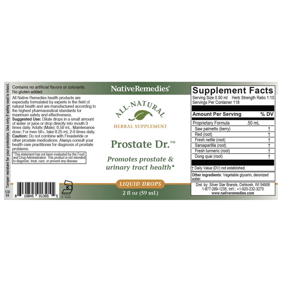 Prostate Dr.™-351027