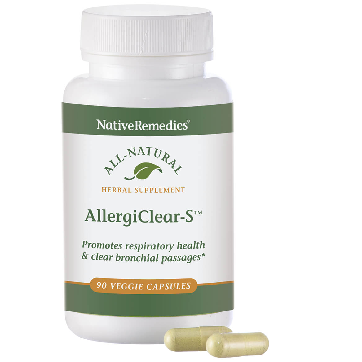AllergiClear-S™ for Allergy Related Issues-351038