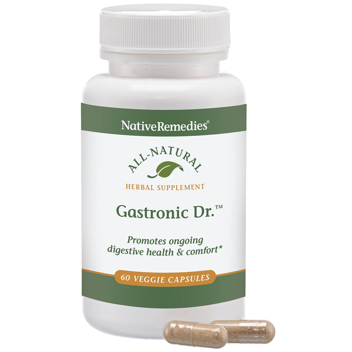 Gastronic Dr.™ for Healthy Digestion-351040