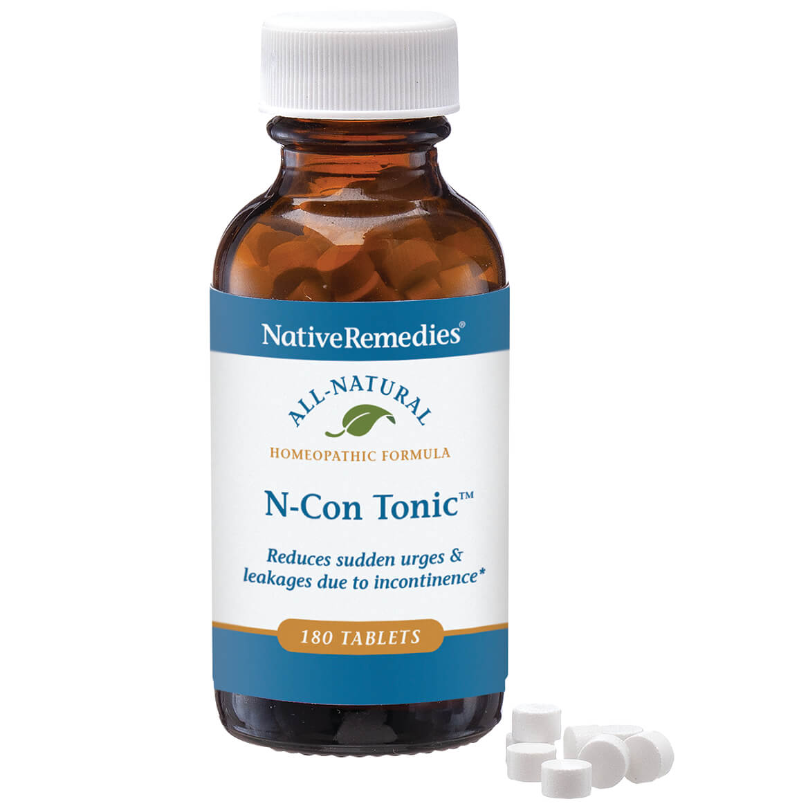 N-Con Tonic™ for Better Bladder Control-351041