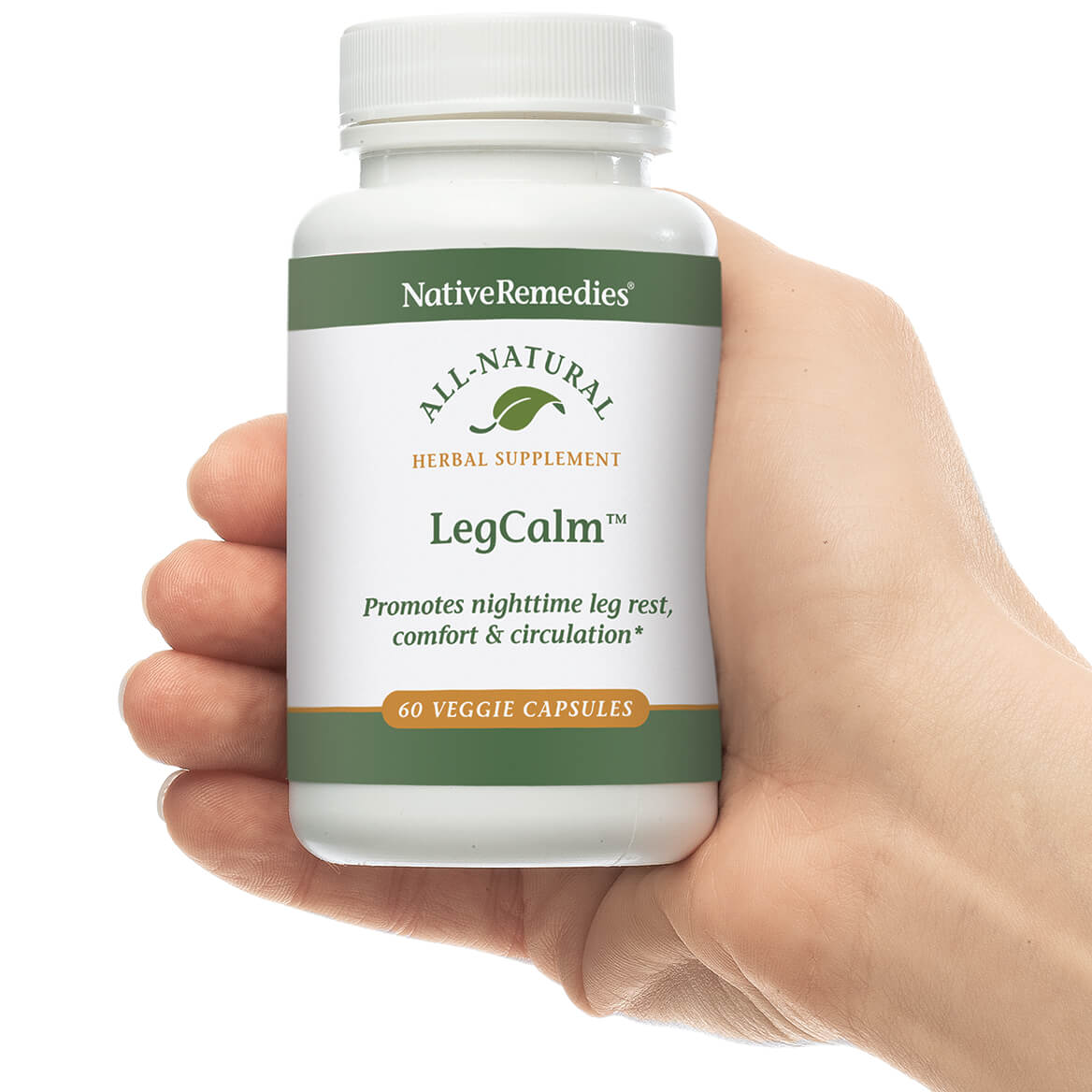 LegCalm™ for Rested Legs at Night-351158