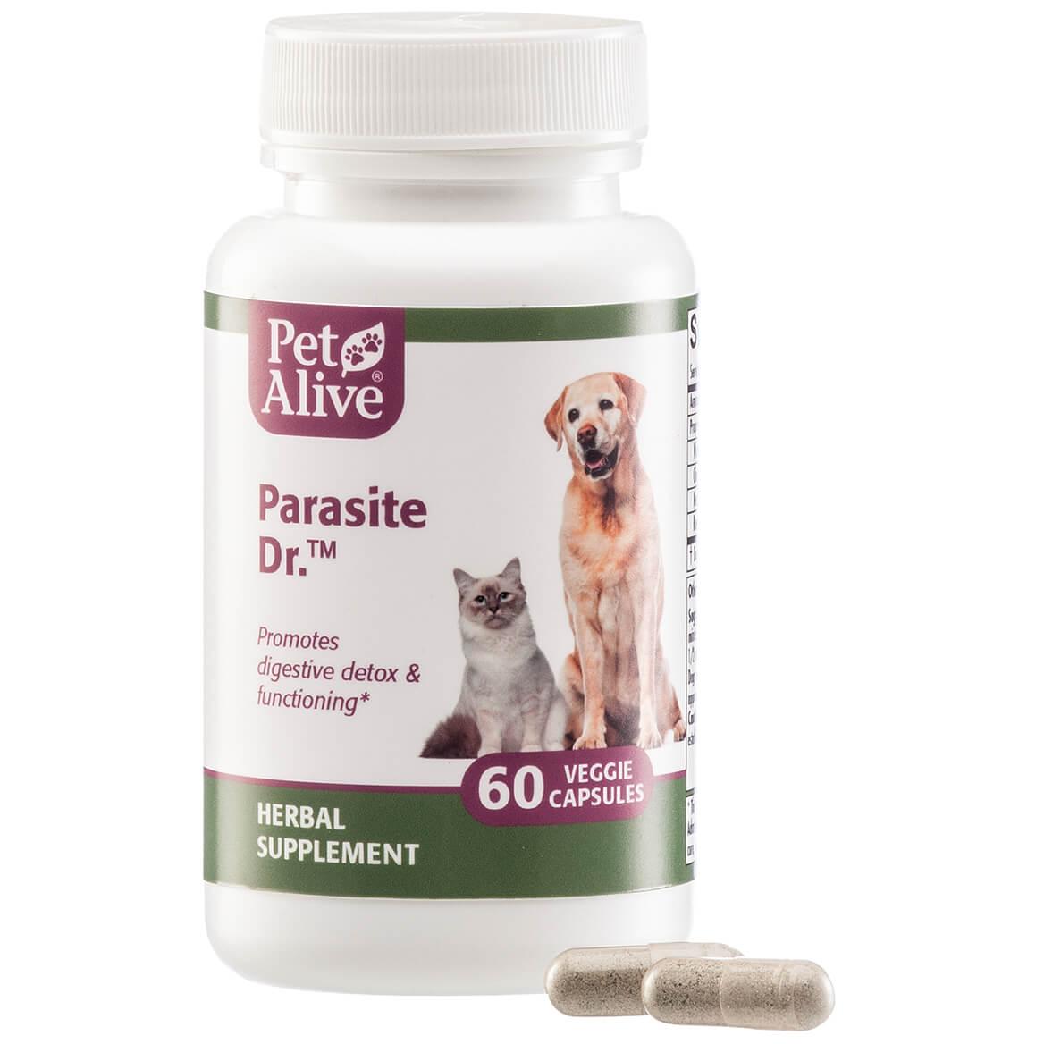 Parasite Dr.™ for Cat & Dog Digestive Detoxification-351861