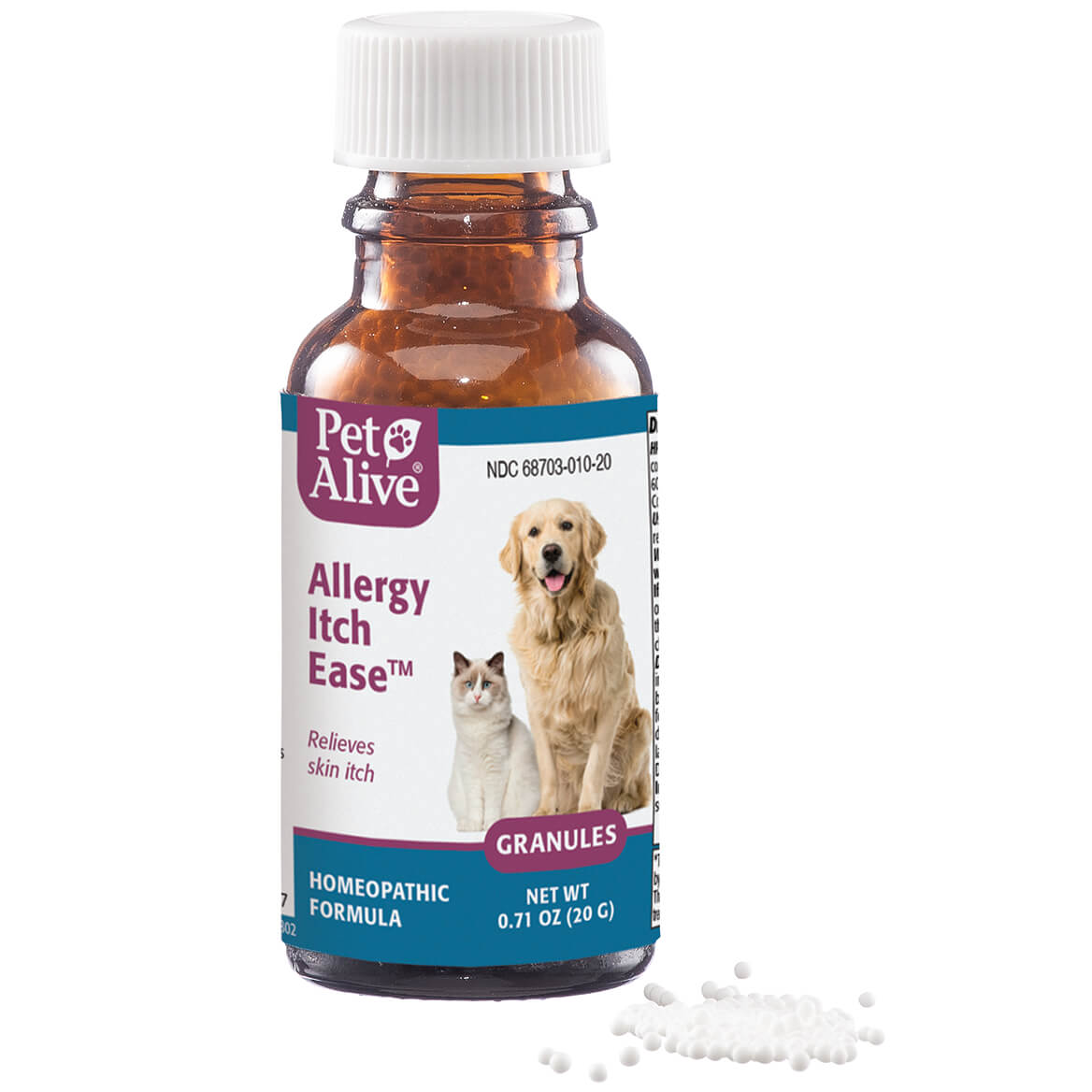 Allergy Itch Ease™ Granules for Skin Itch and Allergies-351871