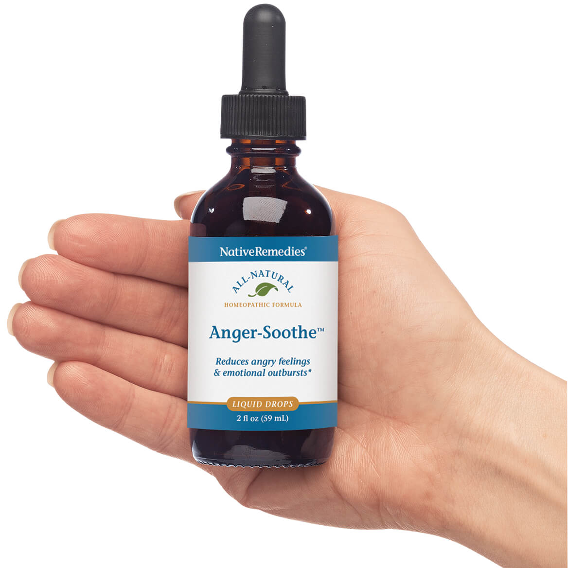 Anger-Soothe™ for Temper Control-351874