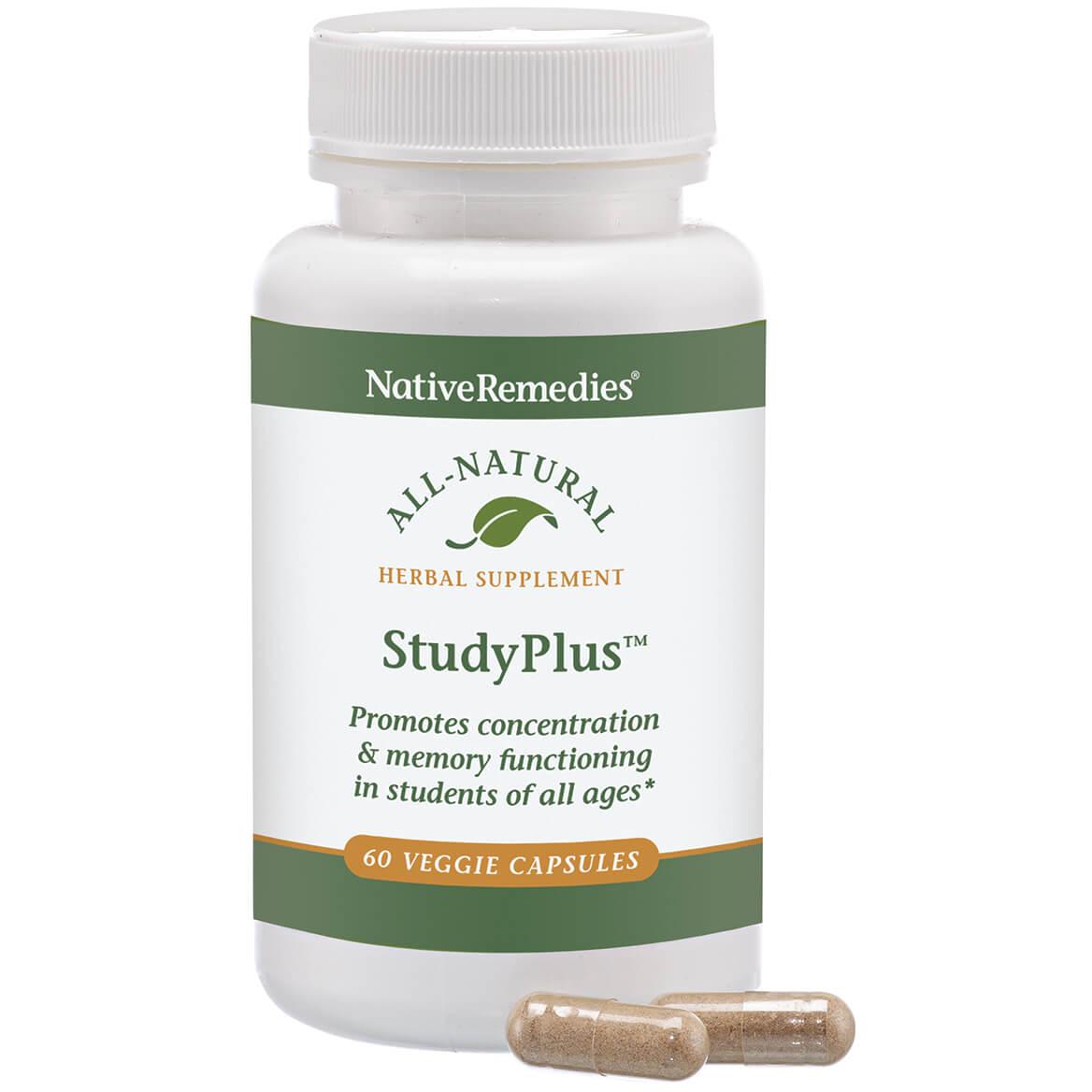 StudyPlus™ for Promoting Study Performance-351888