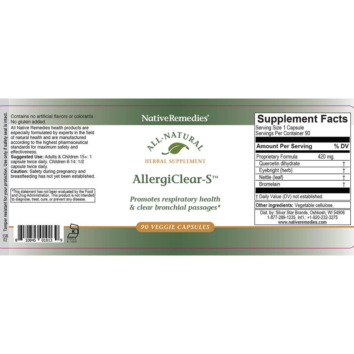 Histamine Helper ComboPack-352206