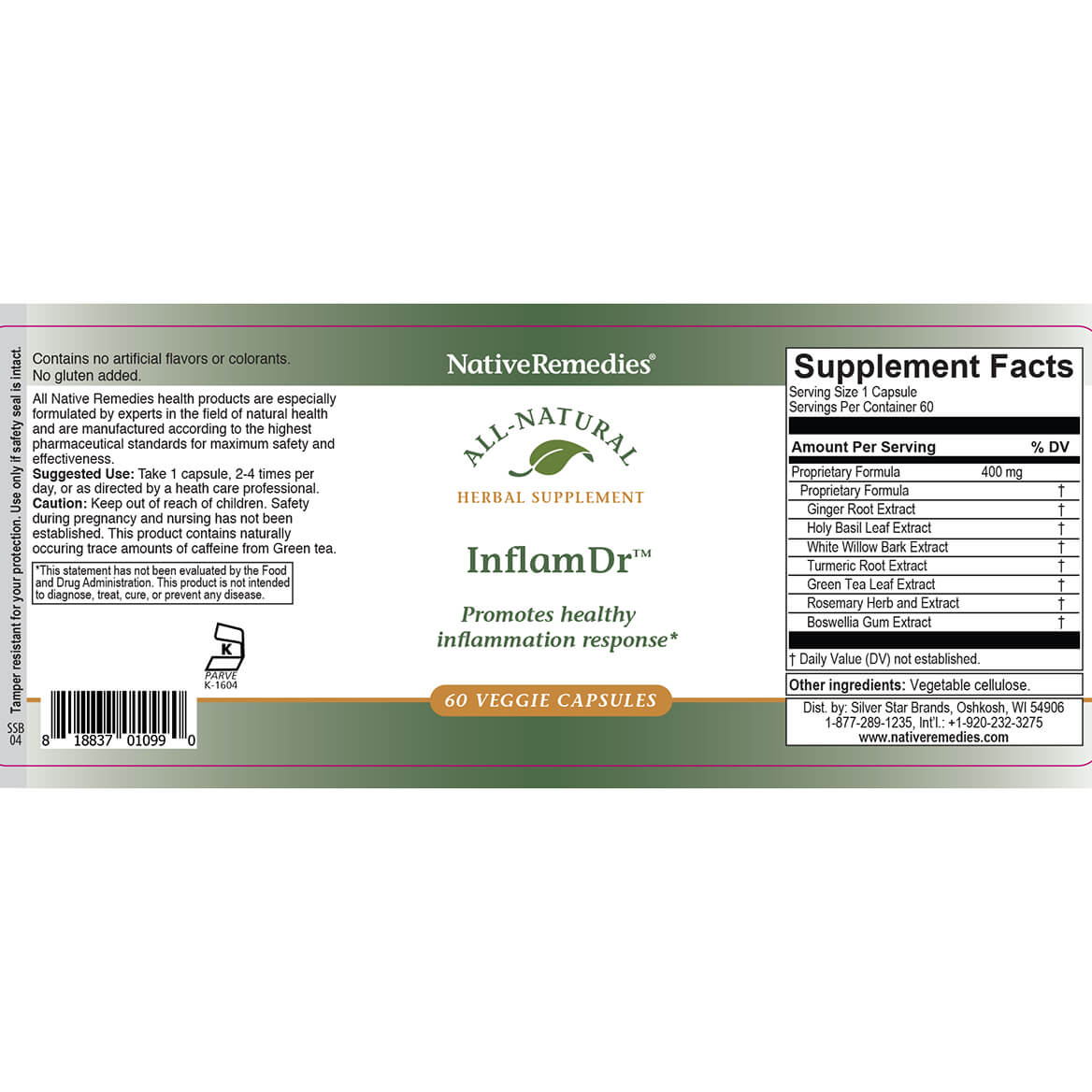 Healthy Lungs UltraPack-352239