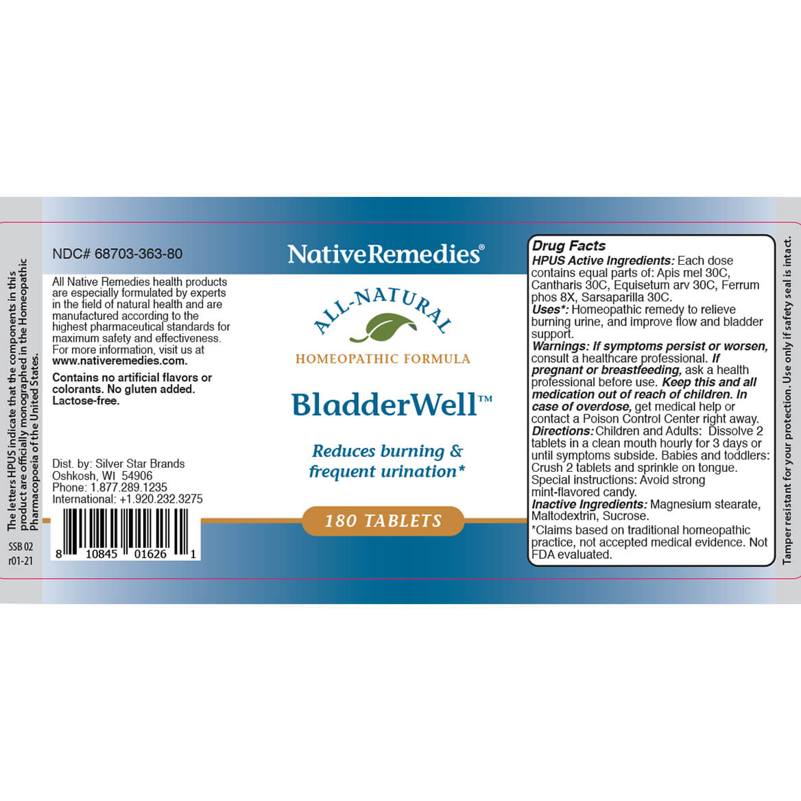 Bladder Plus UltraPack-352370