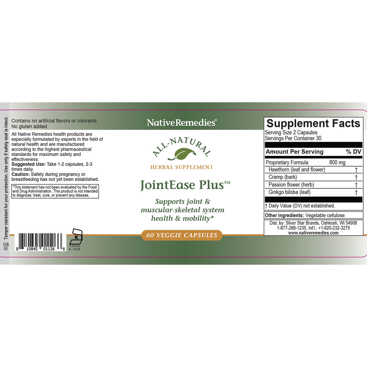 Healthy Joints ComboPack-352433