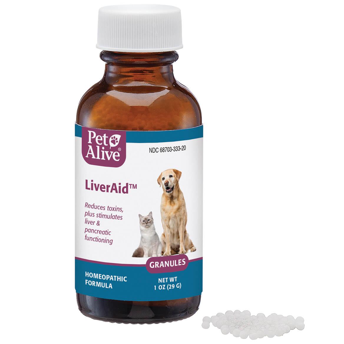 LiverAid™ Granules-371820
