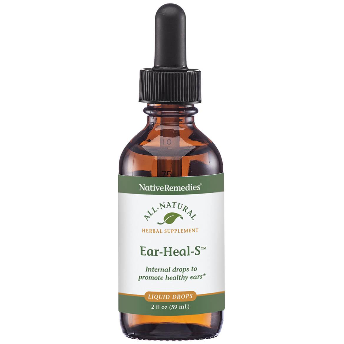 Ear-Heal-S™ for Ear Health Support-351878