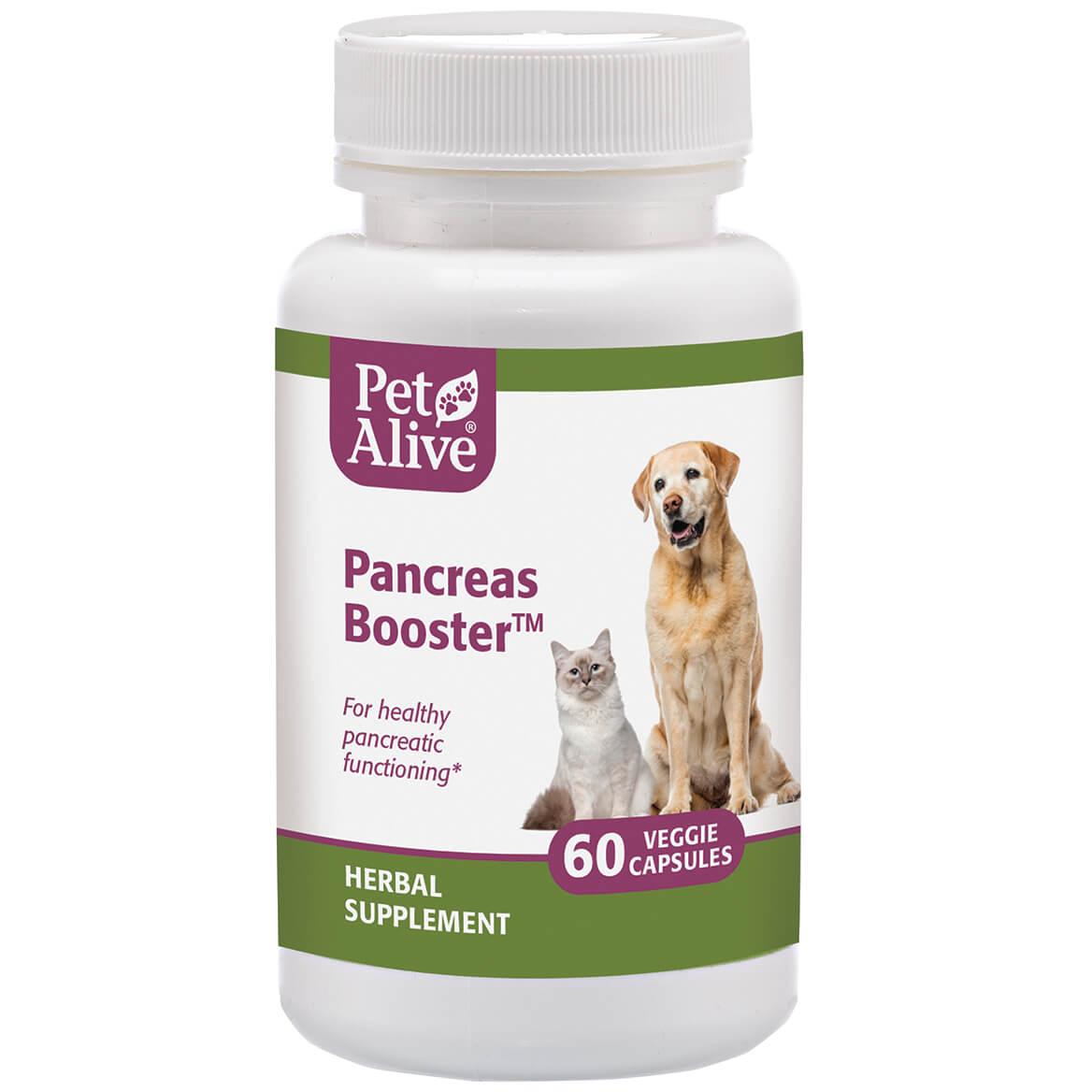 Pancreas Booster™ for Pancreatic Functioning-351915