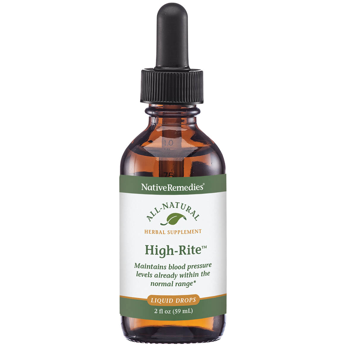 High-Rite™ Drops for Cardiovascular Health-351937