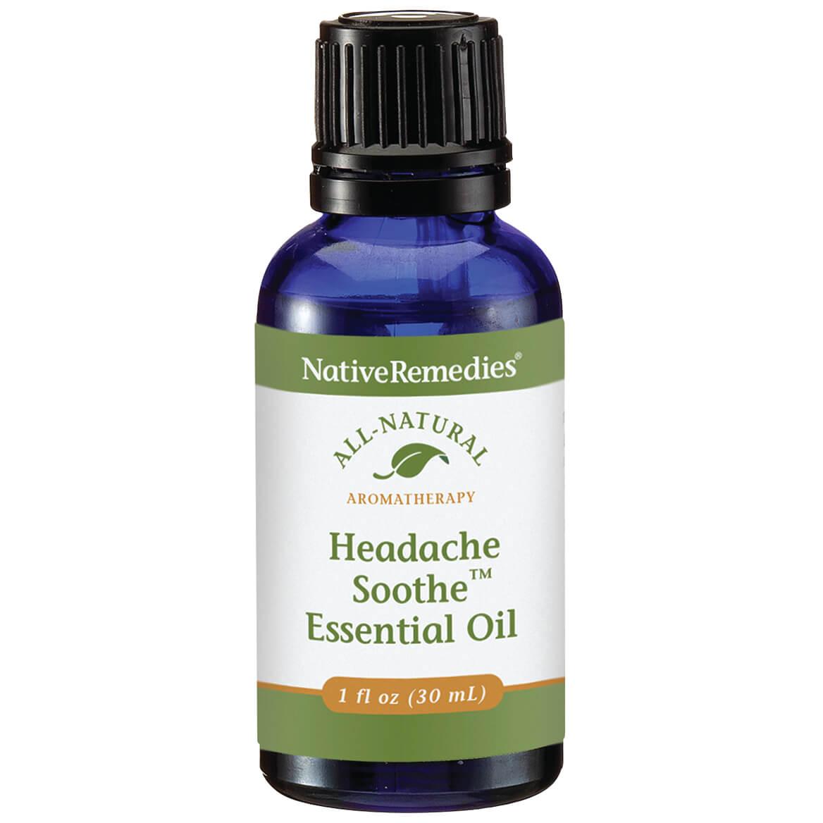 Headache Soothe™ Essential Oil Blend-354310